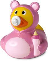 Squeaky Duck Baby