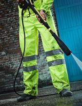 Hi-Vis Pro Packaway Trousers