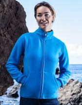Women`s Double Fleece Jacket