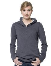 Reflex Ladies` Knit Hoody